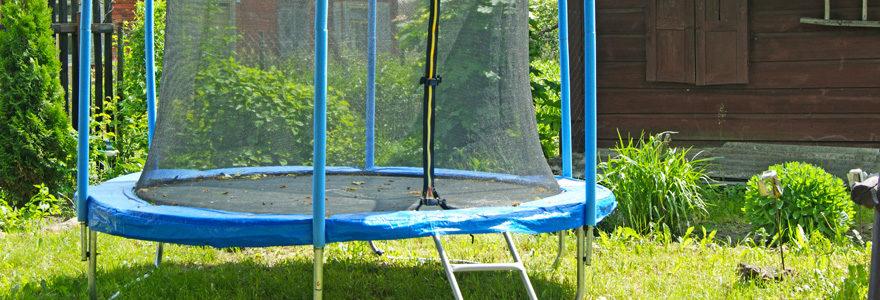 le meilleur trampoline